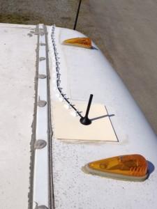 Wilson Signal Booster Roof Antenna