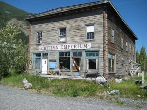 Chitina, AK