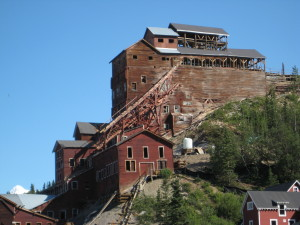 Kennecott Mine