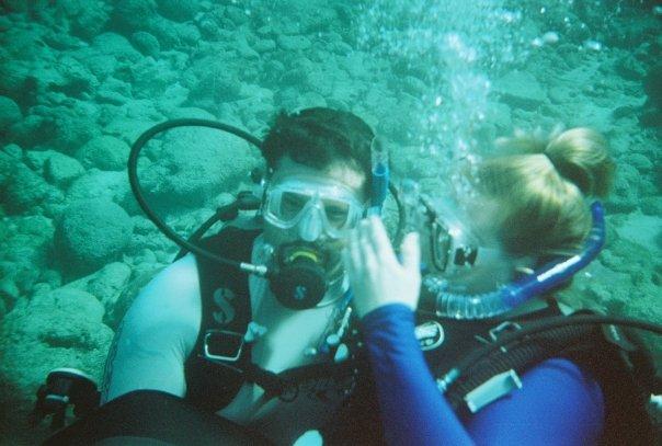 honduras-diving