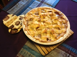 Example: Delicious Apple Pie