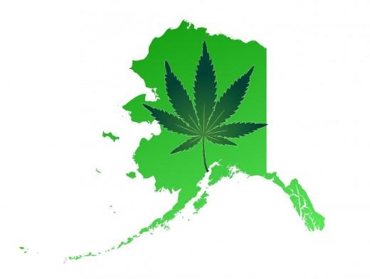 Surviving Alaska: Legal Recreational Marijuana & Your Vacation