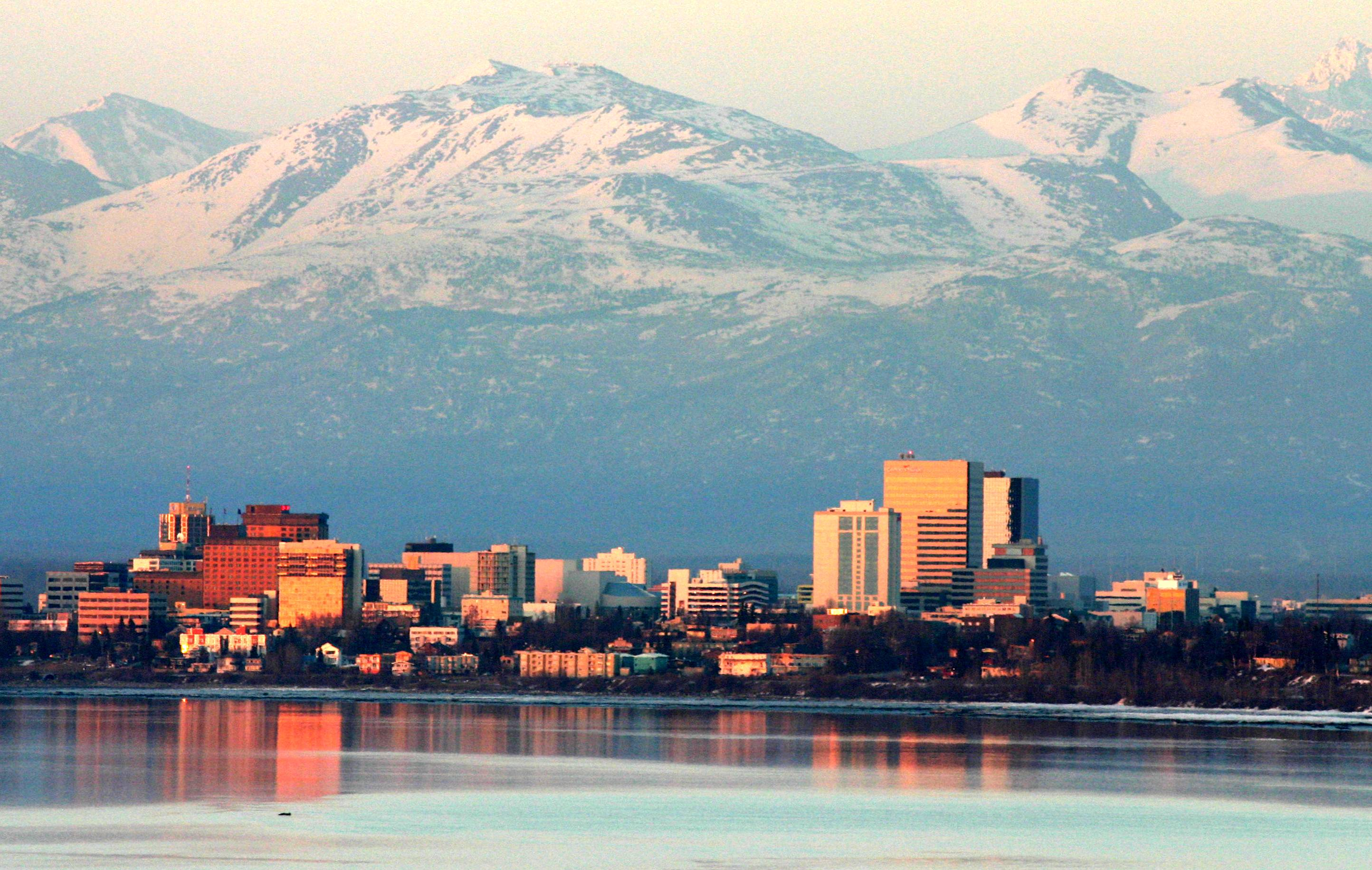 Our Top 5: Casual Dining in Anchorage, Alaska