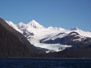 Prince William Sound.