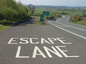 Escape-Lane
