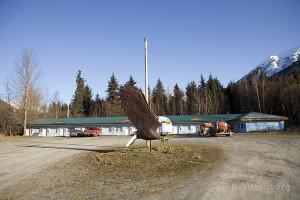 The Bird Ridge Motel
