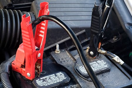How Do You Use Jumper Cables To Jumpstart A Car