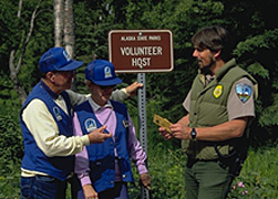 Photo courtesy of Alaska DNR
