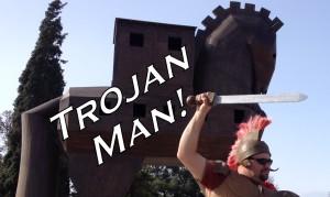 Trojan Man
