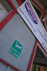 AA Seward Air Tours
