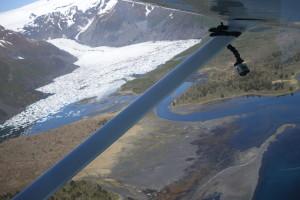 Perdersen Glacier