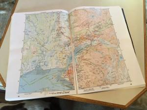 Alaska Gazetteer